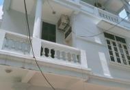 Cho thuê nhà lô góc 80m2 x5 tầng 3 mặt thoáng phố Võ Thị Sáu ô tô đỗ cửa
