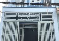 Nhà Dương Thị Mười gần Bệnh Viện Quận 12