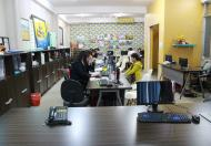 Cho thuê hoặc bán nhà 02 mặt tiền Q1, Trần Quang Khải, 12 x12m, 6 tầng