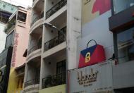 Bán nhà mặt tiền Đặng Thị Nhu,Quận 1, DT 4.2*18m,6 lầu st,giá 53 tỷ TL.