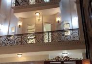 Bán nhà đẹp ngang 6m hẻm 2 sẹc Phạm Văn Chiêu Phường 16 Quận Gò Vấp