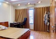 Bán nhà phố Vương Thừa Vũ, gara ô tô 7 chỗ, ngõ thông, kinh doanh, 5 tỷ 8, 0396929255