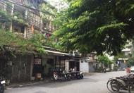 Cho thuê căn hộ tầng 2 nhà A1, ngõ 27 Tạ Quang Bửu, Bách Khoa, HBT, Hà Nội