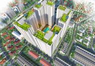 Bán Căn hộ Bcons Garden 2PN giá 1,330 tỷ bao thuế phí