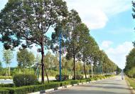 Lô gốc mặt tiền 150m2 ( 1,1 tỷ ) kế bên Đại học Quốc Tế Việt Đức, Mỹ Phước, Bình Dương.