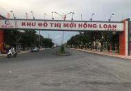 Cần bán đất khu đô thị Hồng Loan, Cái Răng, Cần Thơ