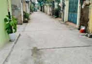 Bán đất Vĩnh Ninh 63M2 Ôtô vào nhà,ngõ thông,kinhdoanh đỉnh 2.2tỷ