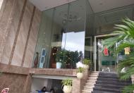 Bán khách sạn 9 tầng 30 phòng MT đường Dương Đình Nghệ gần biển
