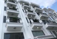 Bán nhà đẹp 4 tầng gần chợ Thạch Đà Gò Vấp