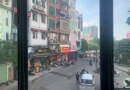 Bán nhà mặt phố Vọng 50m, 5 tầng, giá 12 tỷ.
