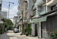 Bán nhà chính chủ 3 Tầng Mặt Tiền 8M HXH Nguyễn Ảnh Thủ Q12, Giá chỉ 4.8 TỶ TL