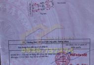 Bán đất tặng nhà cấp 4 gần nhà thi đấu Phú Lợi, Thủ Dầu Một. Diện tích 100m2. LH 0826737274