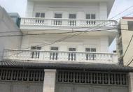 Nhà Bán Gấp 9x16m 3 Lầu BTCT Đường Lê Văn Quới Quận Bình Tân Chỉ 6.6 Tỷ
