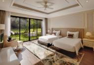 Mua 20,5 tỉ bán lỗ còn 18 tỉ biệt thự 3 phòng ngủ tại Vinpearl Nha Trang, đã ra sổ.