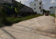 Cần bán lô đất mặt tiền đường Xuân Sơn, Vĩnh Trung, Nha Trang. Gía bán 2 tỷ 5