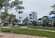 Cần bán lô đất KĐT Lê Hồng Phong 1, Nha Trang. Đường số 34 đối diện công viên
