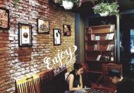 Chính Chủ Sang Gấp Quán Coffee Mặt Tiền 700 Lũy Bán Bích Q.Tân Phú