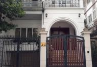 Cho thuê Biệt thự Làng Việt Kiều Châu Âu,150m2x3,5, siêu phẩm !