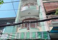 Nhà bán HXH Hòa Hảo P5 Q10 DT sổ CN 35m2 5tầng giá 5tỷ8.TL