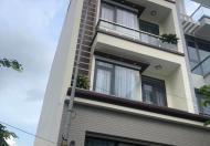 Kdc Green Riverside Nhà Bè - Nhà 3 lầu 4PN ST- Full nội thất- Tây Nam-Giá 6,3 tỷ