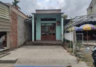 Cần bán nhà mặt tiền đẹp Hùng Vương đường lớn 27m,Trung tâm Thị Trấn Ái Nghĩa