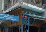 Bán Nhà Mặt Tiền Khu Cư Xá Đô Thành Quận 3