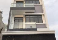 Nhà phố mới 3 lầu- đường N7 Khu dân cư Anh Tuấn,Huỳnh Tấn Phát,Nhà Bè.