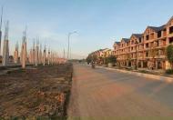 Gấp! Cân tiền bán 120m2 lô góc Hinode Royal Park Kim Chung-Di Trạch lỗ 1 tỷ, LH:0368031658