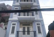 Nhà 6 lầu,ST- mặt tiền đường Huỳnh Tấn Phát,Tân Phú,Quận 7-Dt 5x28-giá 19,5 tỷ