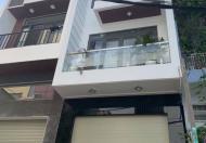 Nhà trệt lửng 3 lầu sân thượng đường 79 phường tân quy Q7+ 14.5ty