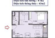 Bán các loại hình căn hộ Vinhomes Smartcity