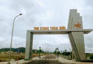 Cần sang nhượng 2 lô dự án đất nền khu đô thị thị trấn Núi sập 2, huyện Thoại Sơn , tỉnh An Giang