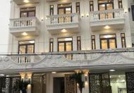 Nhà Phố Mới 3 lầu(4x17) ,giá 6,5 tỷ ,mặt tiền đường 20 -Nguyễn Thị Hương,Nhà Bè