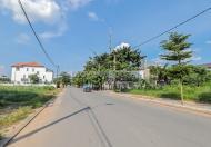 Bán lô đất mặt tiền Lê Hữu Kiều, Quận 2, diện tích 14x21m, xây dựng 1 hầm + 3 tầng