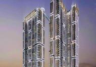 Đặt giữ chỗ Toà nhà cao nhất  Bình Dương ( 40 tầng ) Happy One Central ngay TT  TP. Thủ Dầu Một