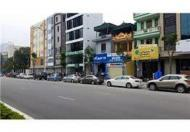 Bán nhà MP Nguyễn khoái 126m2x6T, MT6.2m, 13Tỷ, cho thuê 800tr/năm