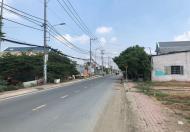 Bán gấp Đất đường Huỳnh Văn Trí, gần chợ Bình Chánh, DT 80m2 Giá 850tr, đường 6m, LH: 0765586079 Tấn Phát