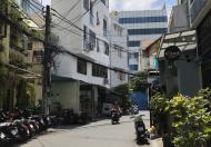 Bán nhà mặt tiền kinh doanh, hẻm xe hơi Thành Thái, P.14, Quận 10.