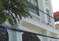 Bán Nhà Phố Lâm Hạ_Hoàng Như Tiếp,95m2 x5 Tầng.