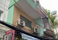 Bán nhà 3 tầng, hẻm xe hơi khu chợ điện tử Nguyễn Kim Quận 10.