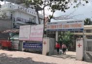 Bán Đất 74,2m/53tr,1m2 Nguyễn Duy Trinh Phường Long Trường Quận 9