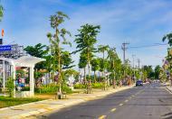 Bán lô đất chính chủ mặt tiền quốc lộ 1A NGAY TRẠM THU PHÍ NAM ĐÀ NẴNG