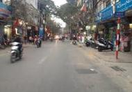 Bán nhà MP Nguyễn An Ninh, 41m2x3T, 7Tỷ, KD đỉnh, Vỉa hè 2.5m