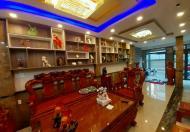 Bán Biệt Thự Nam Long Đường Phú Thuận-DT 6x16M-2 Lầu Sân Thượng-CÓ Thang Máy