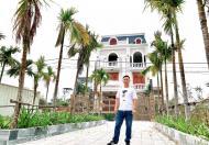 Bán biệt thự VIP đảo 1 Hòa Xuân