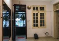 Bán căn hộ tập thể cao cấp tại Đường Tam Trinh, Phường Hoàng Văn Thụ, Hoàng Mai, Hà Nội.