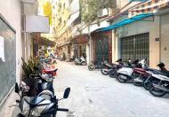 Bán nhà C4 (đất)MP Chùa Quỳnh, 45m2, MT3.7m, 7.3Tỷ