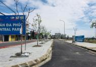 Đường 35m dự án Đa Phúc Central Park giá 16tr/m2