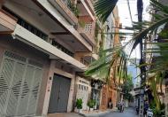 Bán gấp nhà HXH tránh 163 Thành Thái, quận 10, DT 5.6 x 17.5m, nhà 3 lầu đẹp. giá 16.5 tỷ