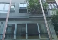 Bán nhà  phố Thái Hà DT 65m2 x 7 tầng, giá: 15.5 tỷ
